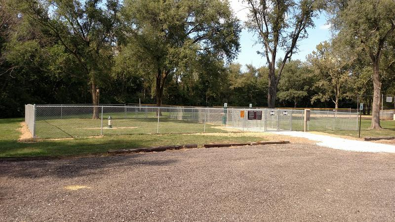 Eagle Dog Park