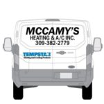 "MCCAMY""S Heating & Cooling"