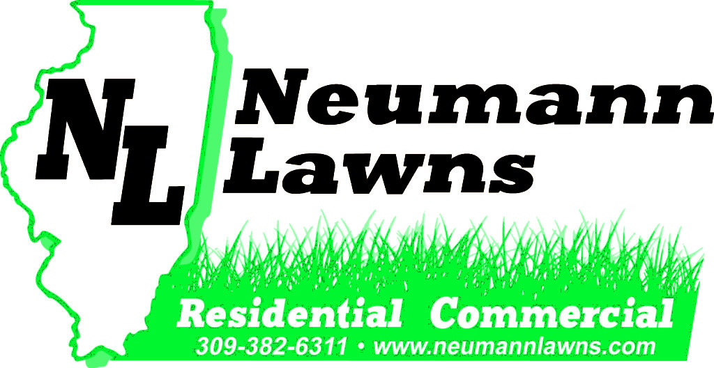 A lawn company in Marquette Heights