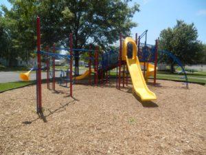Independence Park Playground